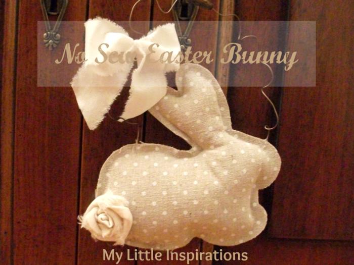 No Sew Easter Bunny MLI 800 x 600  (700x525, 607Kb)