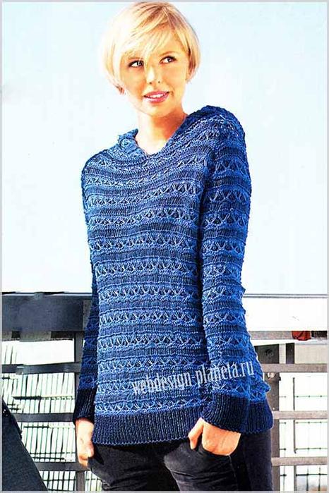 pulover-spitsami-iz-dvuhtsvetnogo-relefnogo-uzora-foto (466x700, 355Kb)