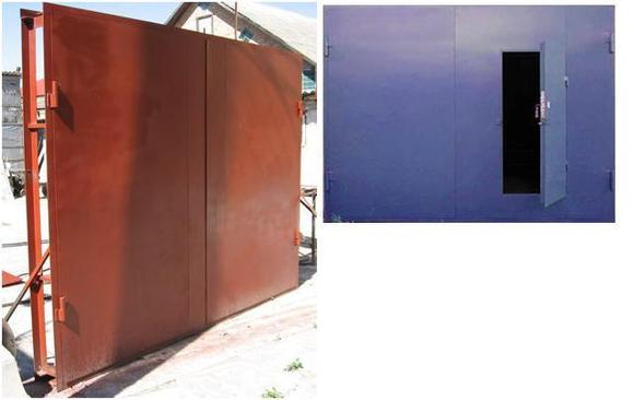 гаражные ворота (580x366, 104Kb)