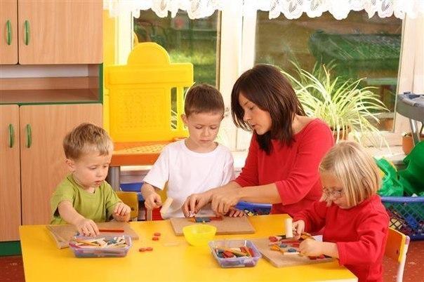 12 отличных идей для совместных игр родителей и детей, которые помогут развить у ребенка выдержку и умение сосредоточиваться. (604x402, 58Kb)