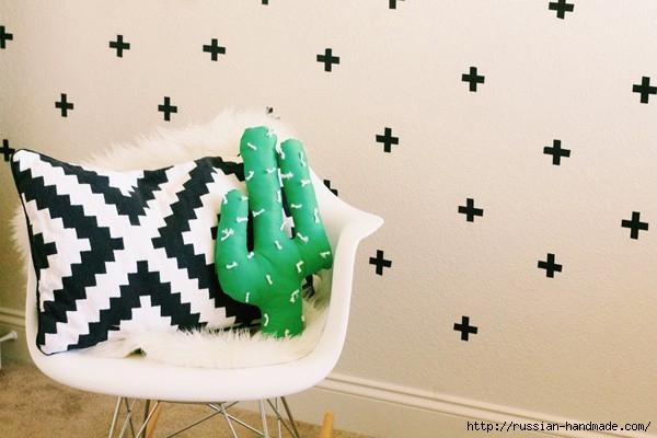 Шьем подушку КАКТУС для креативного интерьера (10) (600x400, 126Kb)