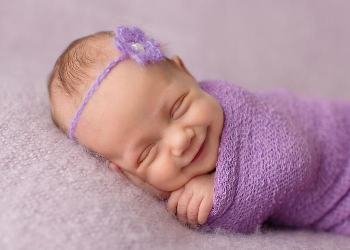 улыбки малышей 1 (700x499, 265Kb)