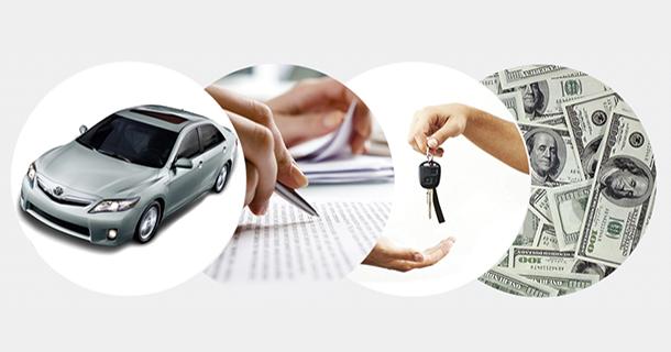 Нужно ли оформлять договор купли-продажи при покупке автомобиля в Украине?