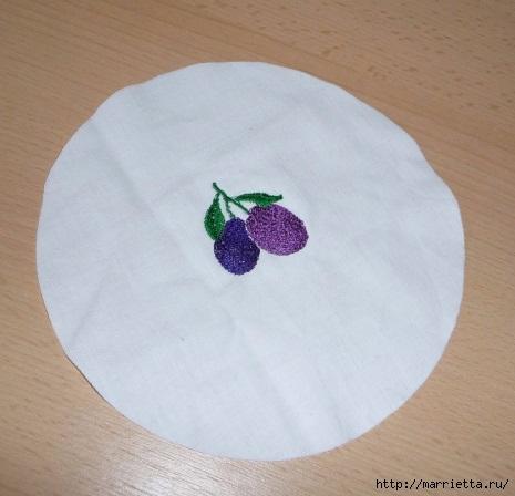 Декор вышивкой баночек с вареньем (27) (465x448, 97Kb)