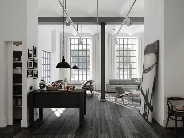 grey-flooring-in-farmhouse-modern-loft (600x450, 68Kb)