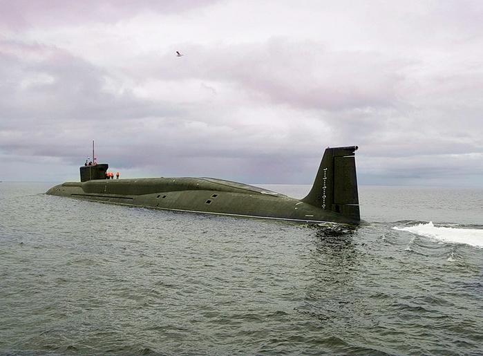 евдокимов михаил про подводную лодку