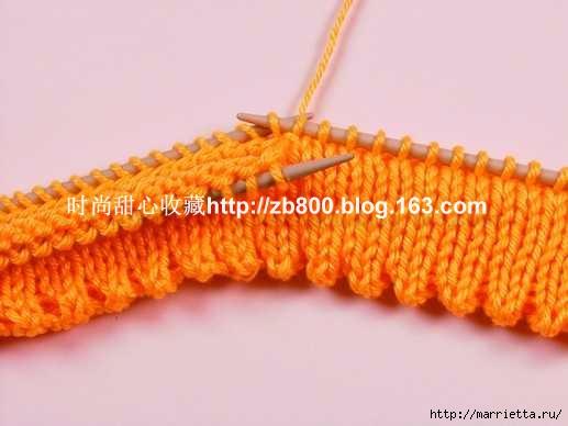 Способы соединения вязаных спицами деталей (5) (517x388, 82Kb)