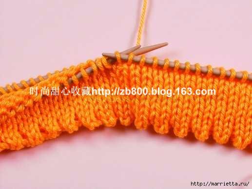 Способы соединения вязаных спицами деталей (11) (517x388, 85Kb)