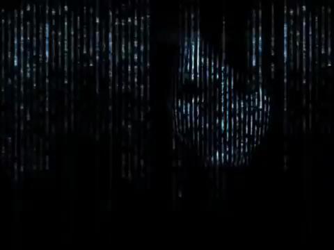 Матрица2.Матричная девушка (480x360, 13Kb)