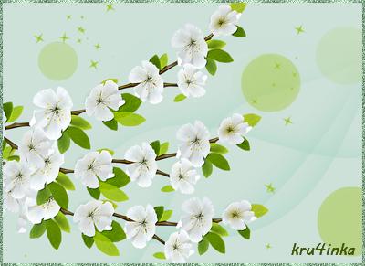 Веточки-вишни (400x291, 140Kb)