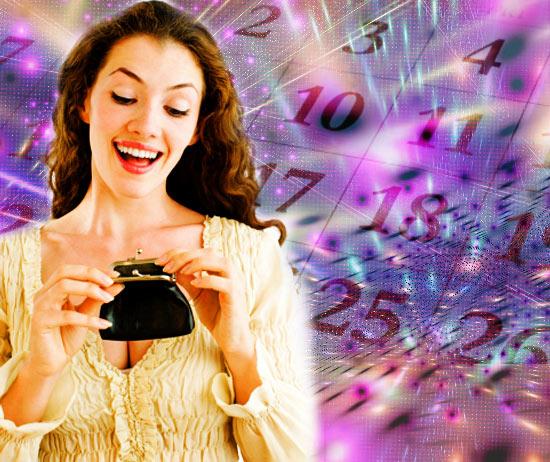 Нумерология и деньги, или числа, приносящие богатство