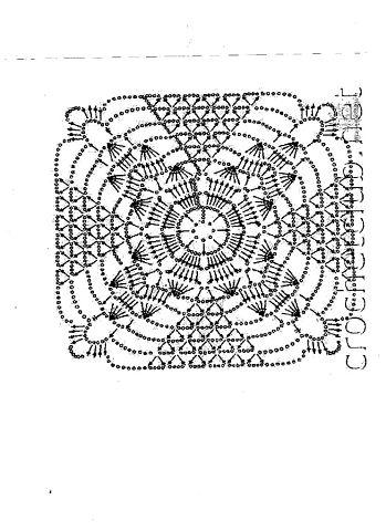 белая шаль (349x480, 104Kb)