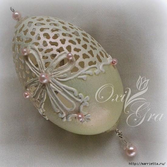 Очень красивые пасхальные яйца (32) (550x550, 227Kb)