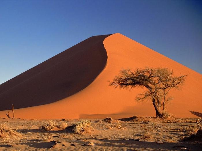 3. Дюны пустыни Намиб (700x525, 420Kb)