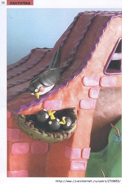 Пластилиновые фигурки животных  bookvoed ozzz.page59 (463x700, 234Kb)