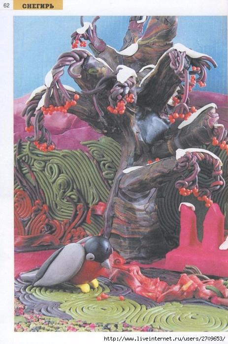 Пластилиновые фигурки животных  bookvoed ozzz.page63 (463x700, 284Kb)