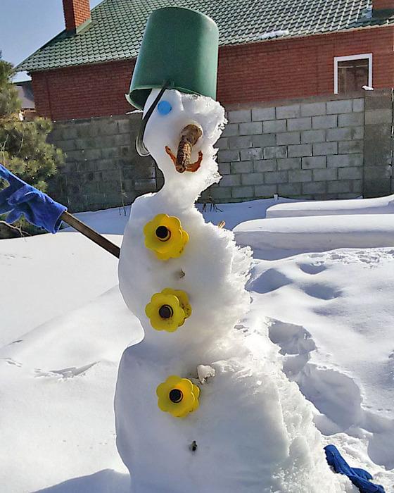 snowman (560x700, 142Kb)