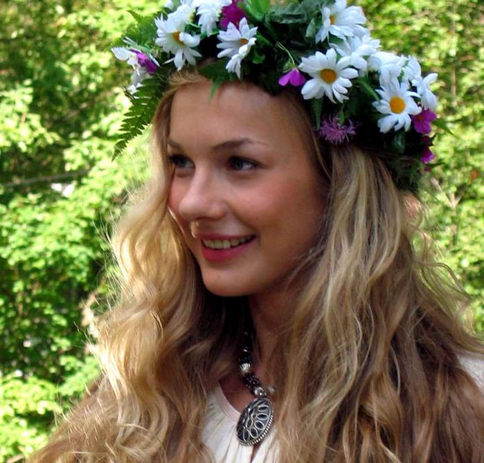 Нерусский полюбил русскую девушку