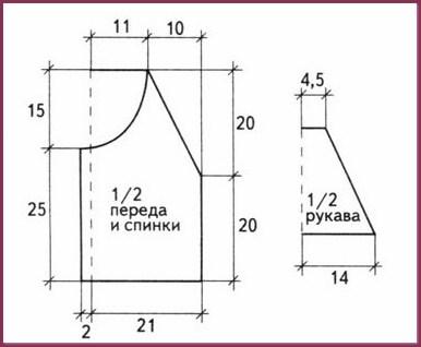 Блузка Реглан Своими Руками Казань