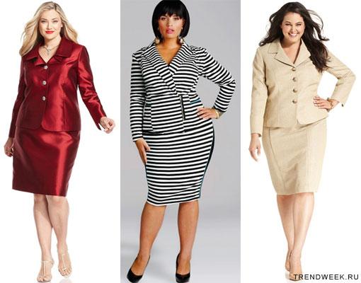 Женская Одежда 40 Лет