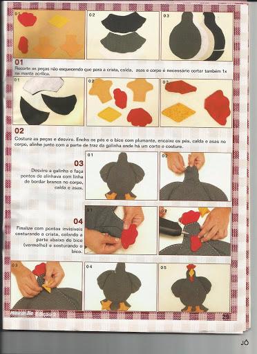 Пасхальное рукоделие
