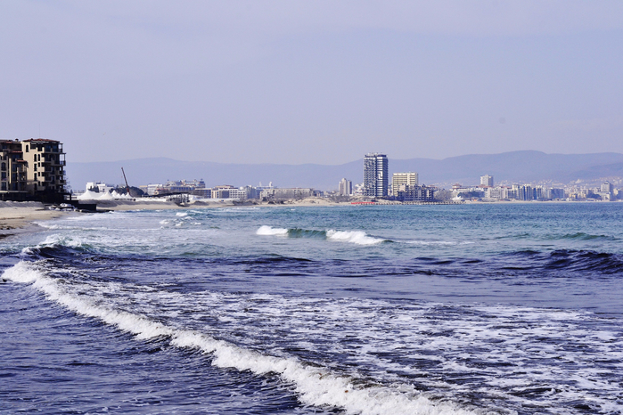 Картинки фото природа море набережная в блогах