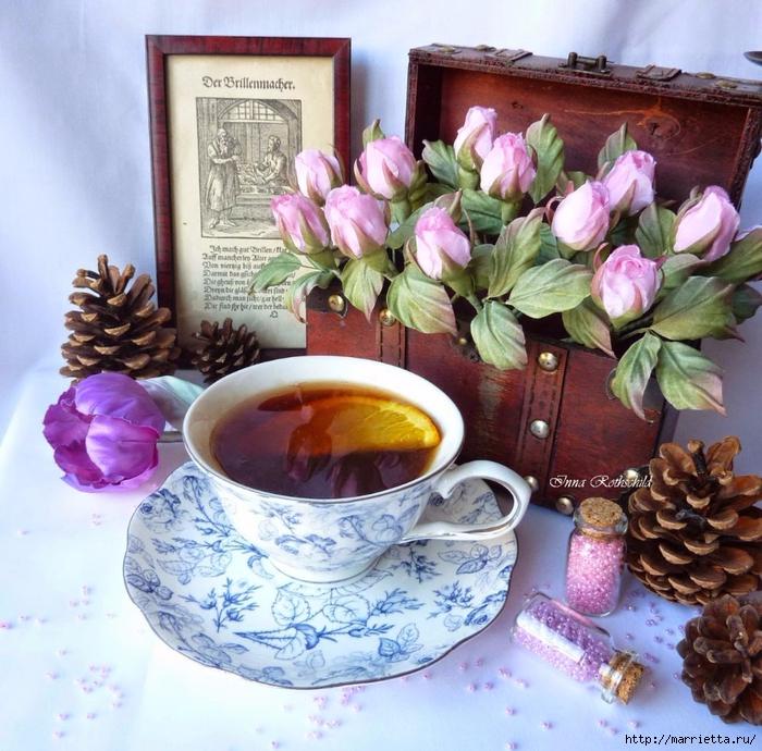 Цветы из шелка от Inna Rothschild (23) (700x690, 394Kb)