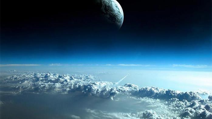 Как мы теряем Луну и другие самые интересные факты о космосе