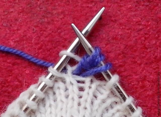 7 способов прибавления петель в вязании на спицах/1783336_150327130547 (640x464, 123Kb)