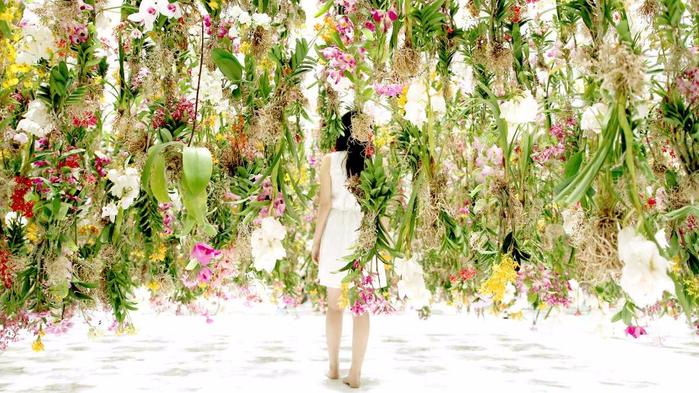 цветочная инсталляция 3 (700x393, 441Kb)