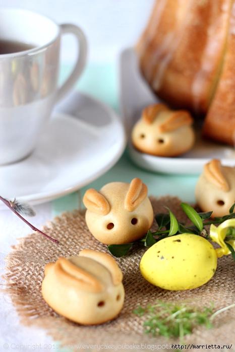 Марципановые сладкие кролики к Пасхе (1) (466x699, 215Kb)