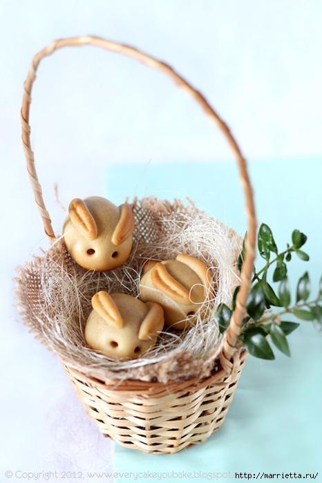 Марципановые сладкие кролики к Пасхе (2) (466x699, 212Kb)