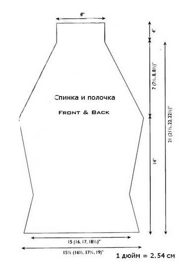 туника (371x531, 13Kb)