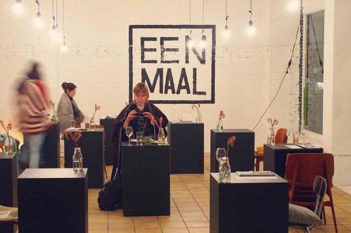 ресторан Eenmaal 2 (700x466, 218Kb)
