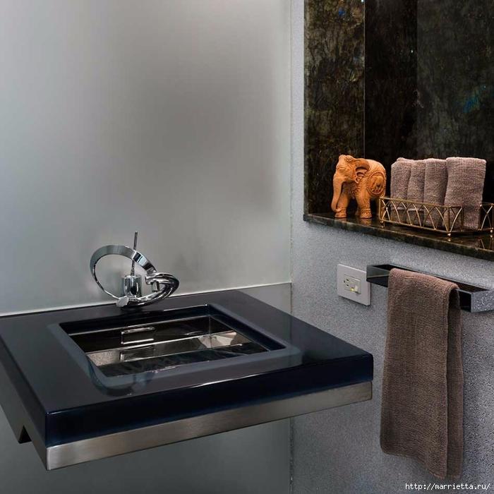 Дизайн интерьера одной квартиры в Нью-Йорке (8) (700x700, 252Kb)