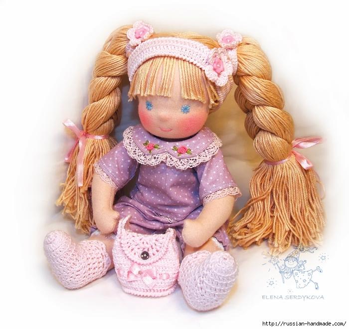 Выкройка вальдорфской куклы Дуняши (4) (700x660, 300Kb)