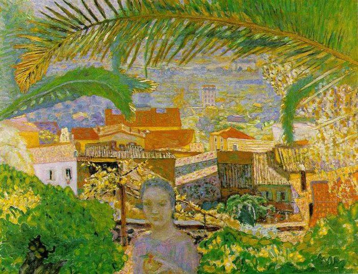 Пальма, 1926 (700x537, 121Kb)
