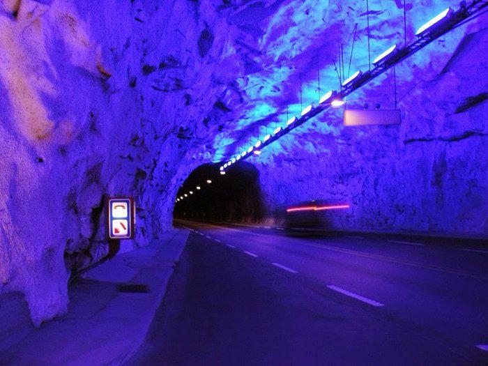 Лердальский туннель новегия 3 (700x525, 358Kb)