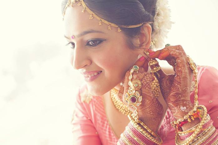 традиционная индийская свадьба фото 4 (700x466, 244Kb)