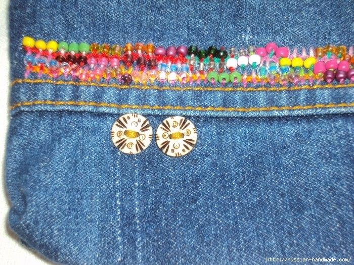 Модные сумки из старых джинсов (15) (700x525, 360Kb)