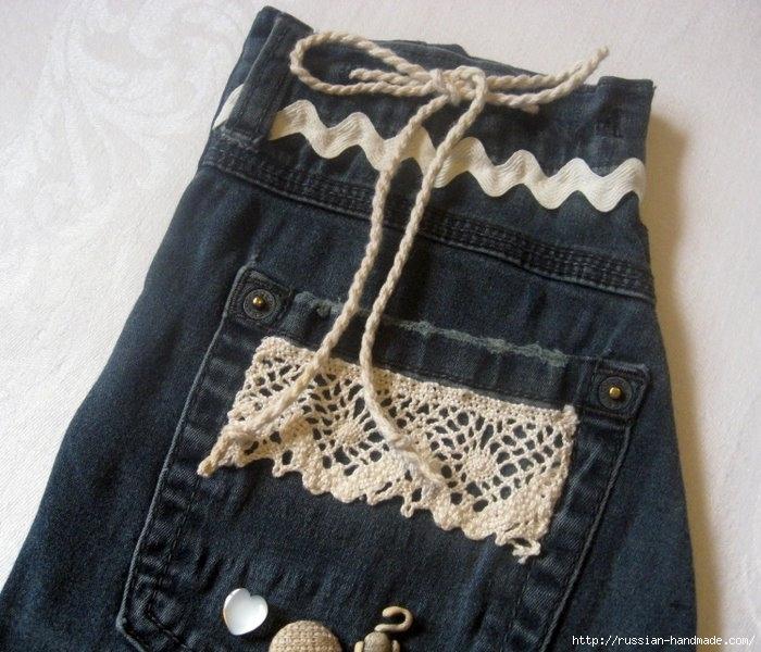 Модные сумки из старых джинсов (47) (700x600, 235Kb)