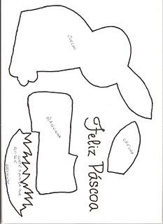 Пасхальная подвеска из фоамирана (1) (233x320, 38Kb)