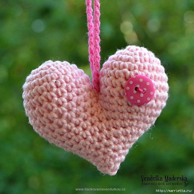 Вязание крючком сердечек (1) (640x640, 209Kb)