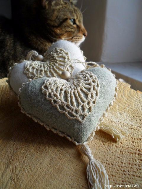 Вязание крючком сердечек (8) (480x640, 200Kb)