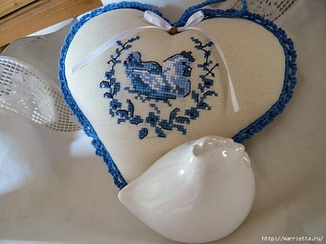 Вязание крючком сердечек (57) (640x480, 205Kb)