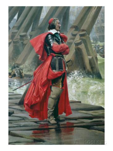 henri-paul-motte-cardinal-richelieu-on-the-sea-wall-at-la-rochelle-1881 (366x488, 56Kb)