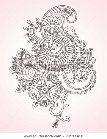 84681540_stockphotohanddrawnabstracthennamendieflowersdoodledesignelement76511410 (360x470, 170Kb)