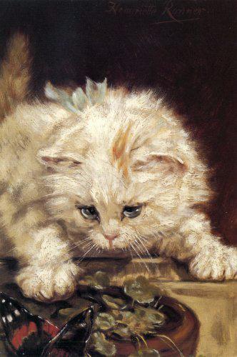 f Cats & Kittens - 1900 (332x500, 143Kb)