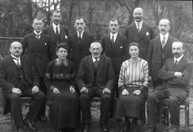 10 самых влиятельных семей в истории - Ротшильды (620x423, 117Kb)