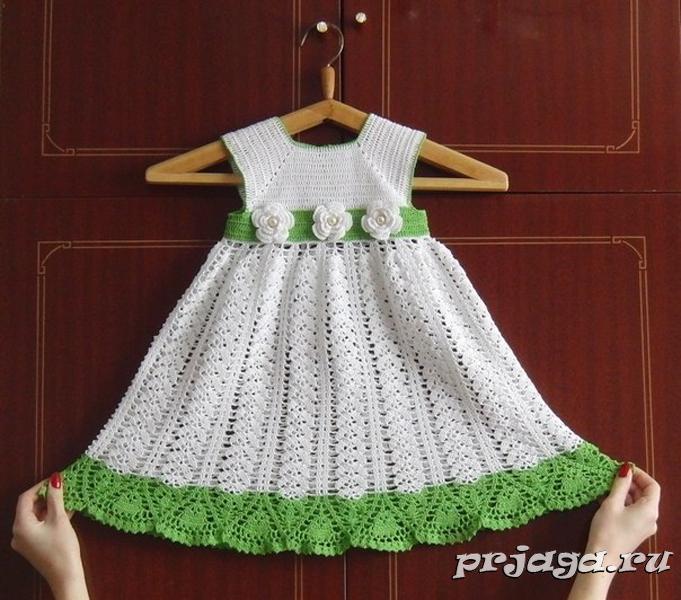 вязание спицами платья 100 меринсовий хлопок